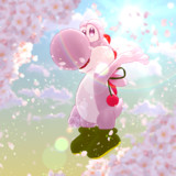 桜ヨッシー2020