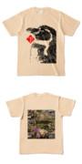 Tシャツ ナチュラル TTペンギン