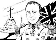 南極に倒れたジョン・ブル~大英帝国海軍ロバート・ファルコン・スコット大佐