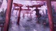 アズールレーン(アニメ)1~4話 背景画像103+<10>枚セット