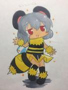 NYN蜂(お遊戯会)