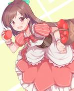 たべるんご