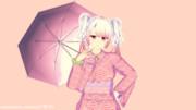 桜咲く / Cherry blossoms bloom