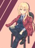 スーツ総司