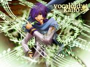 KAITO  VOCALOID  「響」
