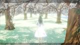 【配布】桜と都会と・・・(MMDステージ)