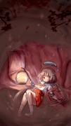 夜桜御蔵ちゃん