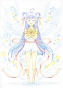 天使なステラちゃん