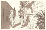路地裏の昭和ロマン