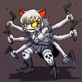 白雲さん(Shinobi)