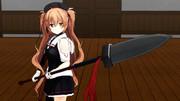 【MMD艦これ】T鎮の陸戦訓練