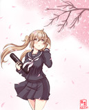 わんどろ桜村雨