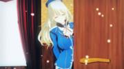 愛宕、入りま~す♪(過去作リメイク)