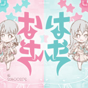 [GIFアニメ]miroirの鏡像