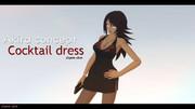 MMD - Akira concept ~Cocktail dress~