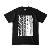 Tシャツ ブラック S-Building