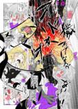 【東方漫画】鳥かごサグメ合同【全公開】3/4