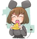 ミキちゃん