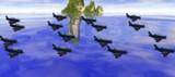 LDDでレシプロ戦闘機作ってみた②。