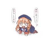 ユニちゃん先輩