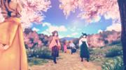 【RAY-GO静画祭Vol.6】日は麗らかに輝き、風はそよそよと吹き