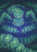 ティアマット【ドラゴン】