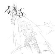 月曜駆逐系椛ちゃん46