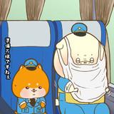 観光バス記念日でした