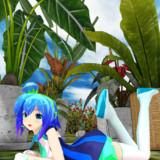 蒼姫ラピスさん、