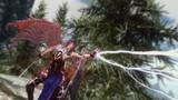 【Skyrim】『魔王(仮)』君【マイキャラ】
