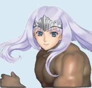 どや顔の騎士姫