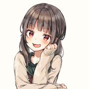 萌え袖 ニコニコ静画 イラスト
