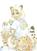 ジャガーをムチムチにしろ