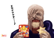 【販促】ネメシス