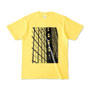 Tシャツ イエロー S-Building