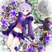 v_flowerさん その7