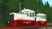 【MMD/RSPI】赤沢森林鉄道AFT-01・02