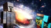 宇宙を理解したムラビト