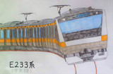 E233系(中央線)