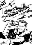 空飛ぶパン職人~ドイツ空軍ハインリヒ・バーテルス上級曹長