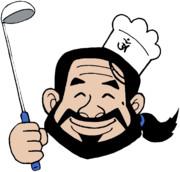 オウムのお弁当屋さん