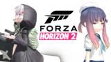ForzaHorizon2のパッケージ風の何か