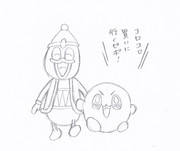 星のカービィ~まんぷくプププファンタジー~