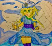 天使のブリちゃん