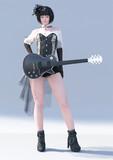 ギターをやろうかと