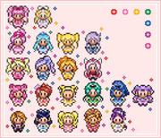 プリキュアオールスターズDX3