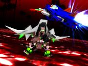 【すいまじ】姫機龍【Fly_High】