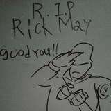 Rick mayありがとう、