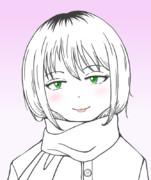 わたモテ 吉田茉咲「ほほ笑むヤンキー」