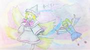 【東方ニコ楽祭・邂逅】こんにちは春